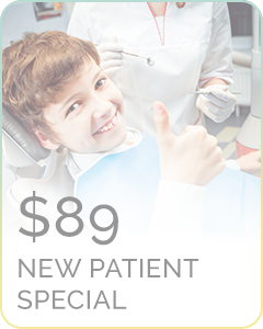 89 dollar new patient special